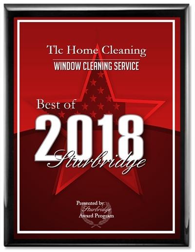 TLC Home Services LLC Sturbridge Awards