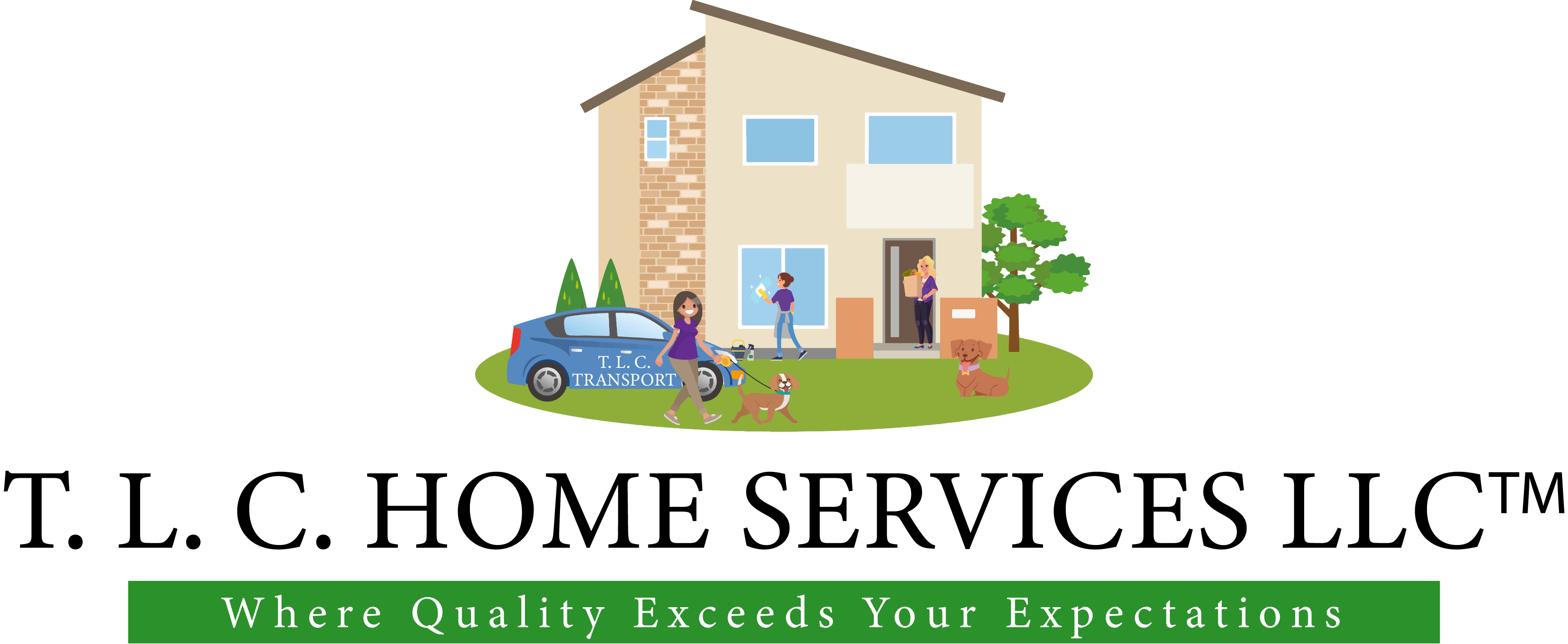 TLC Home Services LLC